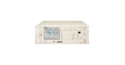 Générateur DVB-T/-C/-H/-S2 et ISDB-T et DMB-TH
