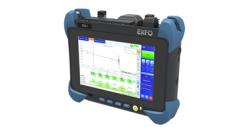 Réflectomètre optique OTDR et iOLM
