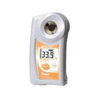 Réfractomètre numérique et digital portable
