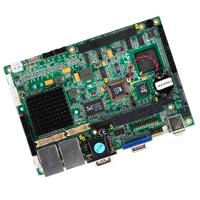 Carte mère EPIC - 115x165mm