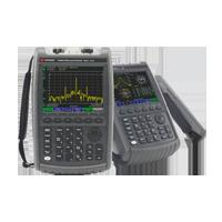 Analyseur de câbles RF et d'antennes