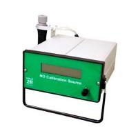 Source et station de calibration de gaz