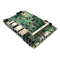 TI ARM Cortex-A8 System On Modules