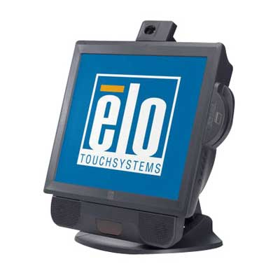 All in one 17'' compact et silencieux : 17A2 -> ELO TOUCH SYSTEMS