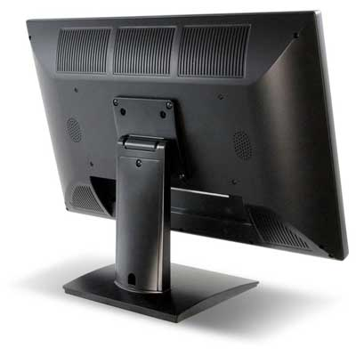Moniteur tactile Mulitouch 18''5 wide : M1866PW