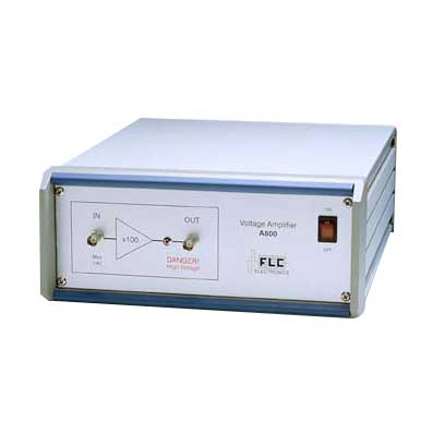 Amplificateur de tension, 1 voie, 100x, ±300V 75mA : A600