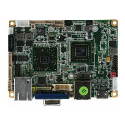 PICO-ITX Fanless Board With HDMI and AMD G-Series T40E/T40R Processor : PICO-HD01 -> AAEON