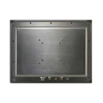 "Full IP65 Panel PC 12.1"" : AFP-6123"