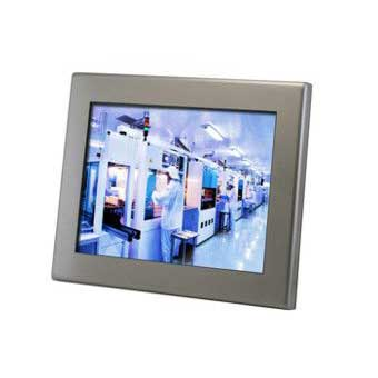 "Full IP65 Panel PC 15"" : AFP-6152"