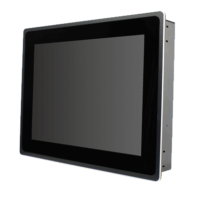 "Panel PC Multitouch 18.5"" Intel Atom D2550 : ASTUT-1811S-PC"