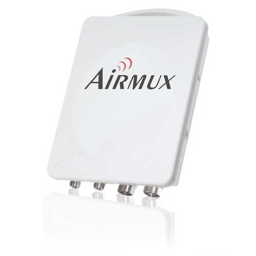 Liaison radio Ethernet point � multipoint : Airmux-5000