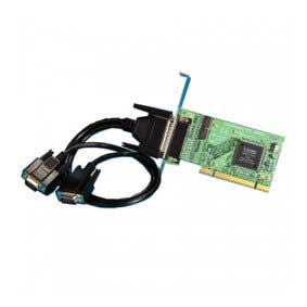 UNIVERSAL DUAL RS232 : UC-734 & PCI CC-734 -> BRAINBOXES