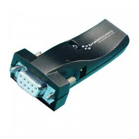 ADAPTATEUR BLUETOOTH RS232 DE CLASSE 2 : BL-830 -> BRAINBOXES