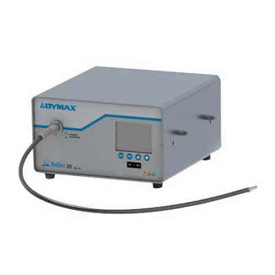 Source UV de réticulation BlueWave 200 version 3.0