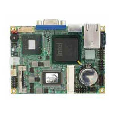Carte Pico- ITX Intel Atom D410 : LP-170H -> COMMELL