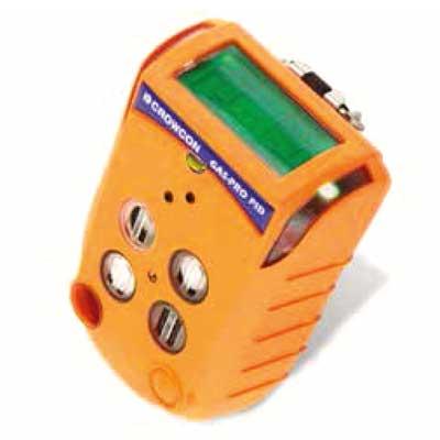 Detecteur portable multigaz + COV : Gas-Pro PID -> CROWCON