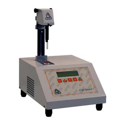 Cryoscope Cryosp�cial 1