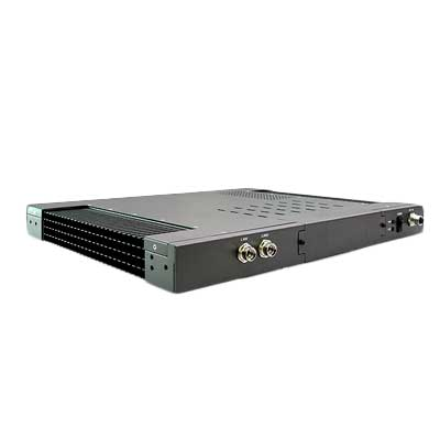 1U Rackmount Fanless System with 3rd Gen. Intel Core EN50155 : EN236A -> STACKRACK