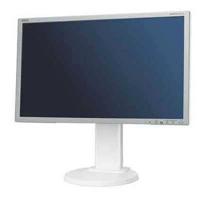 "MultiSync E201W : 20"" (16:9) -> NEC Display Solutions"
