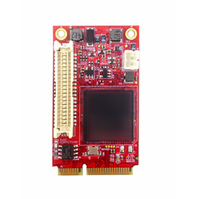PCI Express 1.0 : EMPV-1202 -> INNODISK