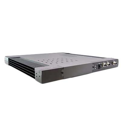 1U Rackmount Fanless System with 3rd Gen. Intel Core EN50155 : EN235A -> STACKRACK