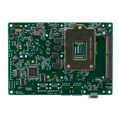 EPIC boards 6th generation Intel Core : EPIC-SKS7