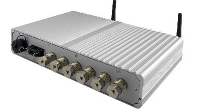 Full IP65-rated EAC Box PCs : F65EAC-IV32 -> WINMATE