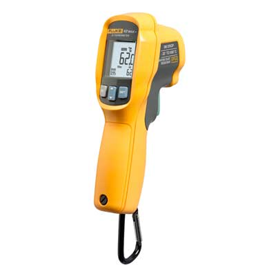 Thermom�tre infrarouge : Fluke 62 Max +