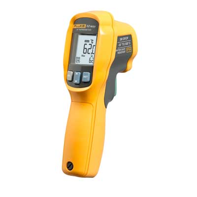 Thermom�tre infrarouge : Fluke 62 Max