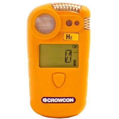 Détecteur Personnel Co Monoxyde De Carbone : Gasman - Crowcon