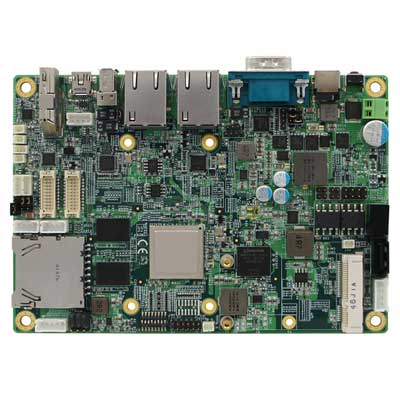 "IB113 :  	3.5"" Disk-Size SBC, 102mm x 147mm -> IBASE"