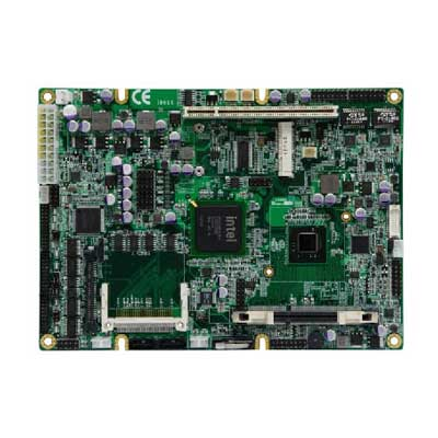 "Intel AtomT D525 5.25"" Disk-Size SBC w/ Intel ICH8M Chipset : IB815 -> IBASE"