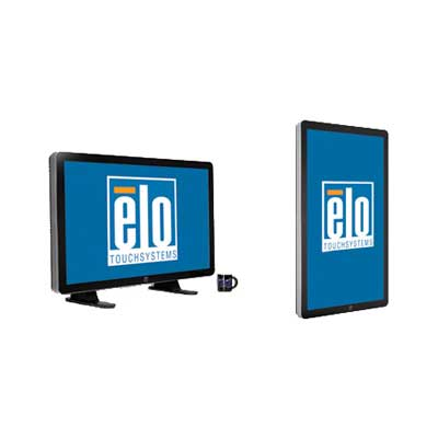 "3200L : 32"" tactile - 1366 x 768 -> ELO TOUCH SYSTEMS"