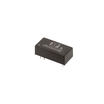 Convertisseur DC/DC LED Drivers 5 à 56 W : XP Powers -> XP POWER