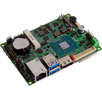PICO-ITX CPU ATOM BAY TRAIL J1900/N2930/E3845 : LP-173 -> COMMELL