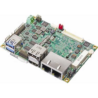 PICO-ITX Apollo Lake CELERON, PENTIUM, Low Power, Vin +5Vdc : LP-177 -> COMMELL