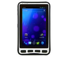"Tablette durcie 7"" ARM Cortex-A9 TI OMAP4430 1.0Ghz Dual Core : M700T4"