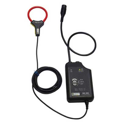 Sonde isolée pour oscilloscope 600 V CAT IV / 1000 V CAT III : MA200 -> CHAUVIN ARNOUX