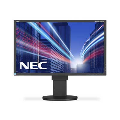 "MultiSync EA244UHD : 24"" (16:9) -> NEC Display Solutions"