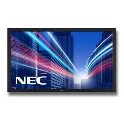 "NEC MultiSync V652 TM (MultiTouch) : 65""- 1920 x 1080 -> NEC Display Solutions"