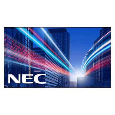 "NEC MultiSync X554UNS : 55"" - 1920 x 1080 -> NEC Display Solutions"
