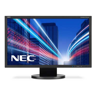 "AccuSync AS222WM : 21.5"" (16:9) -> NEC Display Solutions"