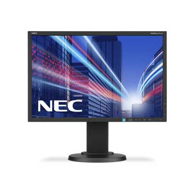 "MultiSync E223W : 22"" (16:10) -> NEC Display Solutions"