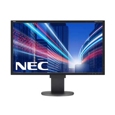 "MultiSync EA244WMi : 24"" (16:10) -> NEC Display Solutions"