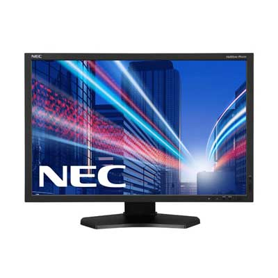 "MultiSync PA242W : 24"" (16:10) -> NEC Display Solutions"