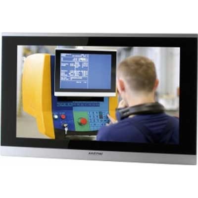 "Panel PC tactile 15,6""  Intel Celeron J1900/ N2807 : OMNI-2155"