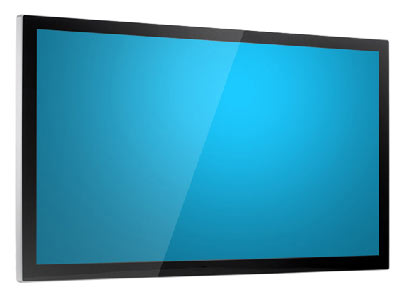 Ecran médical 24'' LCD LED : ONYX-524