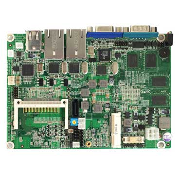 "Intel Tunnel Creek E660T 3.5"" SBC, Wide Temp. -20 to 70�C : OXY5314A -> PERFECTRON"