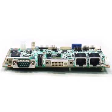 "Intel Cedarview N2600 3.5"" SBC, Wide Temp. -20 to 70�C : OXY5320A"