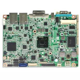 "Intel Cedarview D2550 3.5"" SBC, Wide Temp. -20 to 70�C : OXY5321A -> PERFECTRON"
